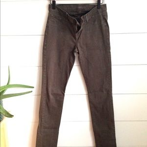 J Brand Jeans Pants Long Skinny Boot Cut straight